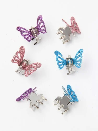 Mini Clamps