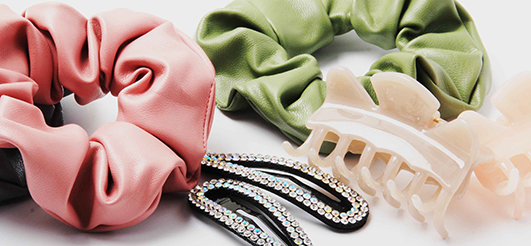 Trend Led Hair Accessories Wholesale