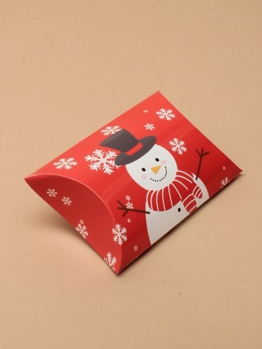 Wholesale Christmas Gift Packaging Suppliers