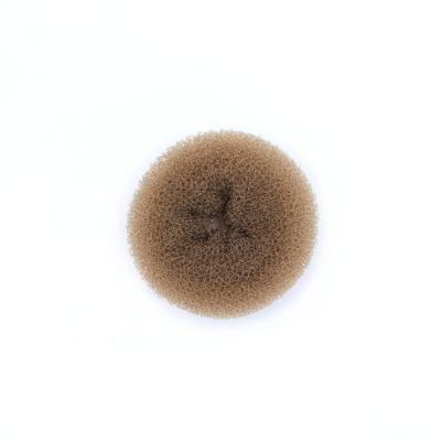 Brown bun former 7cm
