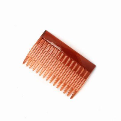Card of 4 Tort combs 7cm