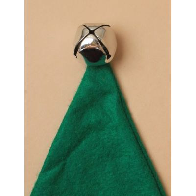 Child size Elf hat with bell