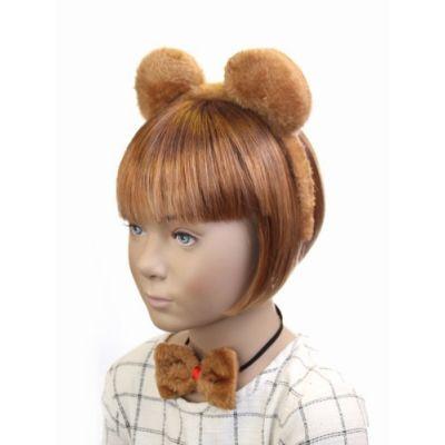 Teddy bear dress up set