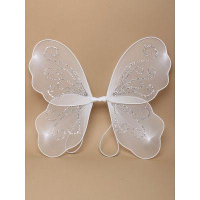Small net fairy wings 30x28cm