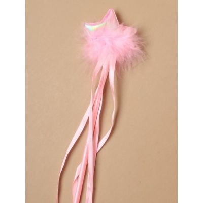 Assorted style wand   Length: 40cm