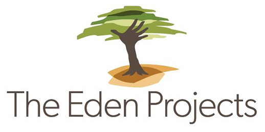 The Eden Projects Logo
