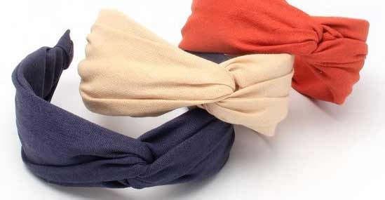 Headbands-in-cotton