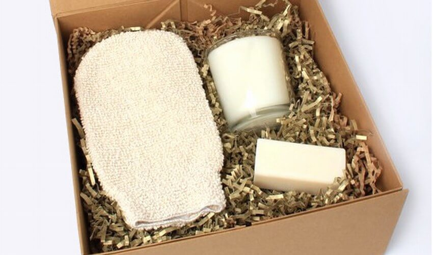 Hamper Gift Boxes