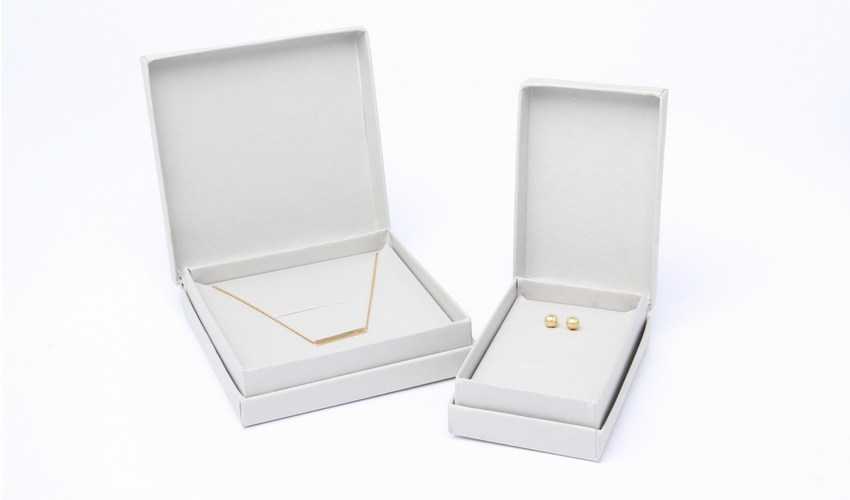 Gift boxes for jewellery