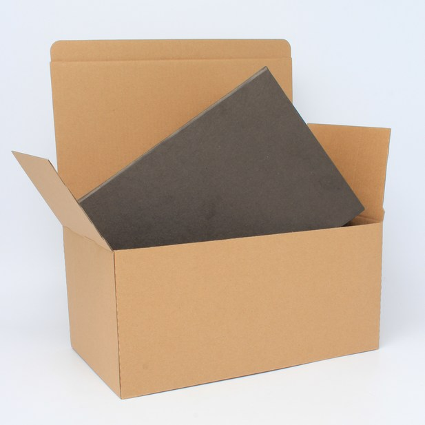 Cardboard Ecommerce Boxes