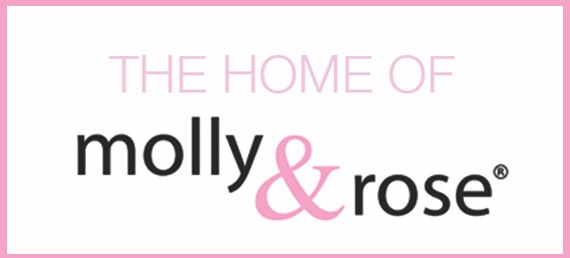 the home of molly & rose