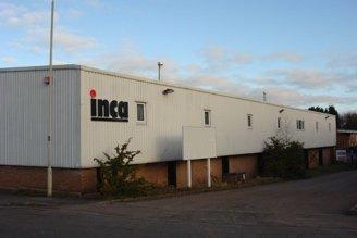 inca main warehouse